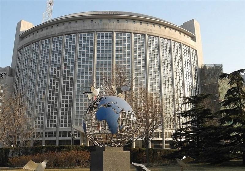 هشدار چین به آمریکا: تمام گزینه ها روی میز است