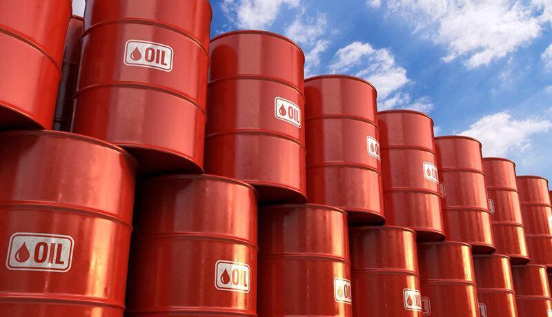 قیمت هر بشکه نفت به 27 دلار و 65 سنت رسید