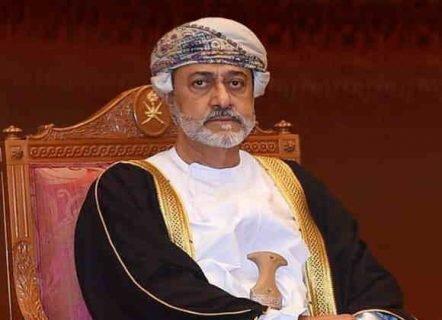 گفت وگوی تلفنی پامپئو با پادشاه عمان، پیغام پادشاه عمان به امیر کویت