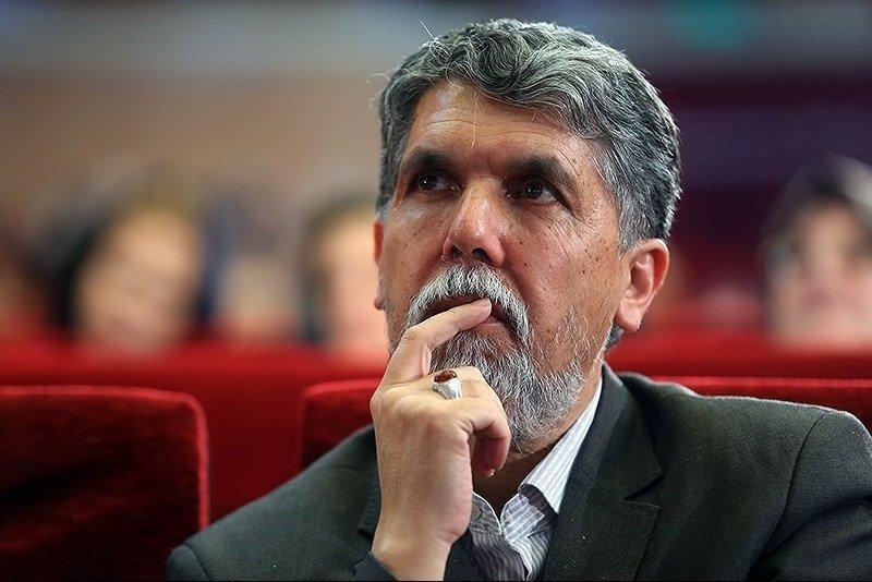 انتقاد وزیر فرهنگ و ارشاد اسلامی از پایتخت6