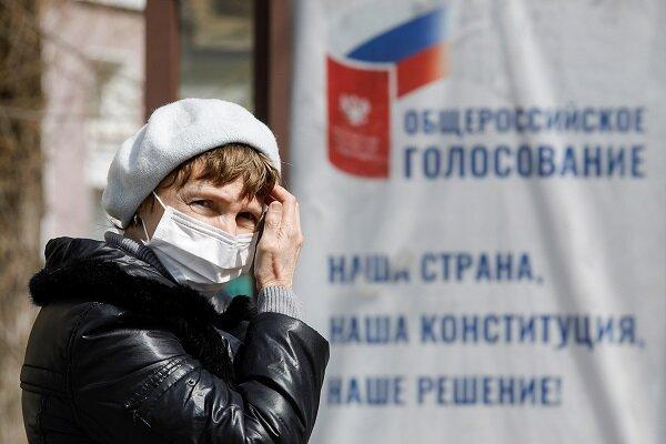 روسیه نزدیک به 81 هزار کرونایی دارد