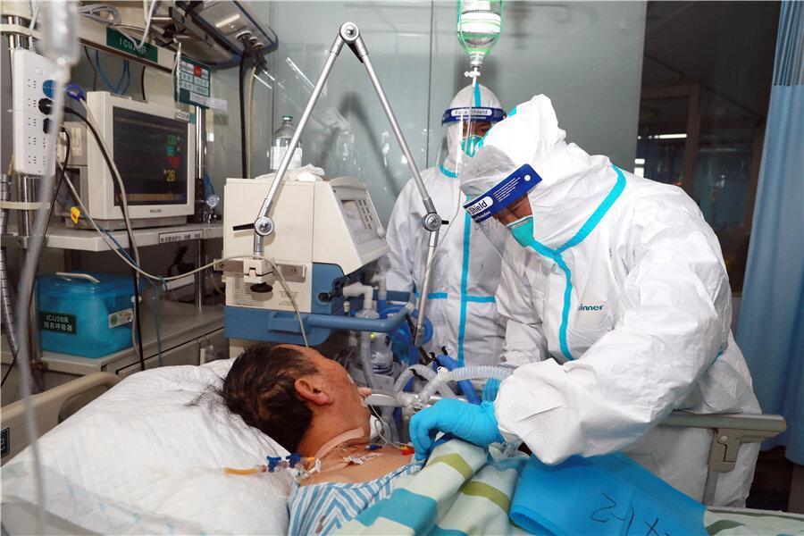 رادیوهای انگلیسی در آستانه تعطیلی، کمبود تخت های بیمارستان در روسیه، عبور اسپانیا از پیک شیوع