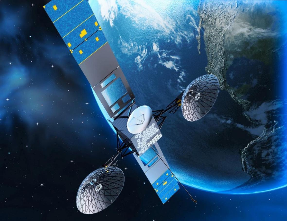 ضعیف شدن میدان مغناطیسی زمین؛ اخلال در ماهواره های ارتباطی