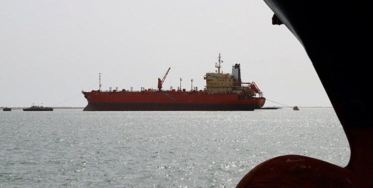 ائتلاف سعودی 15 کشتی حامل مواد نفتی را در یمن در توقیف خود دارد