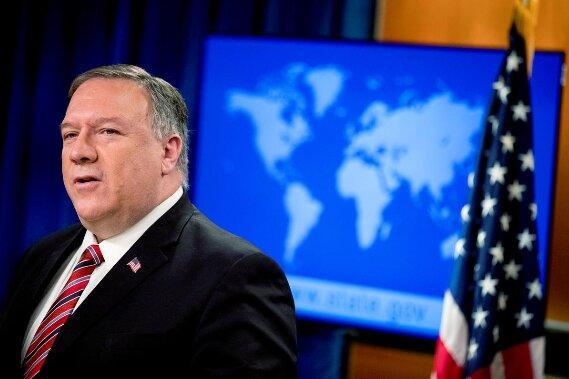 آمریکا صدور ویزا برای مقام های چین را محدود می نماید
