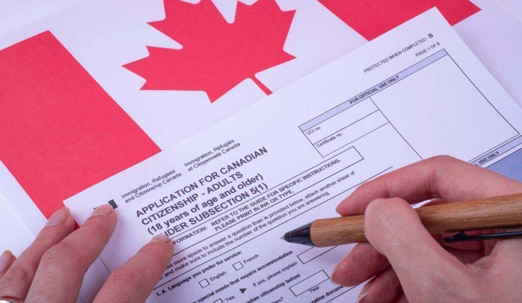 ویزای کانادا و سوالات متداول درباره مراحل دریافت ویزا