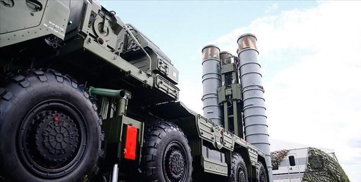 ارتش روسیه با سامانه اس-500 به شکار پرنده های رادار گریز آمریکا می رود