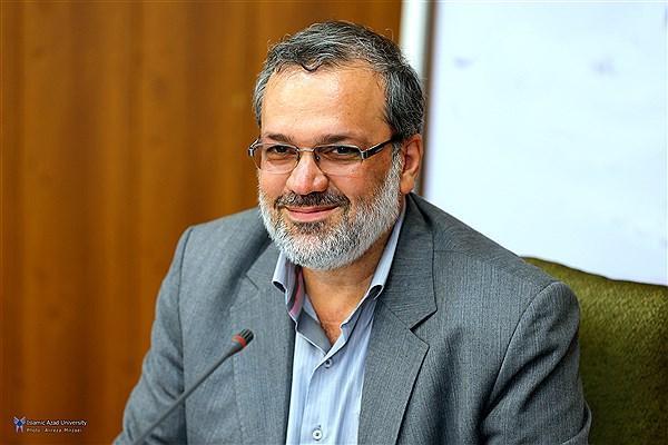 نماینده بجنورد در جریان انتصاب رئیس جدید دانشگاه آزاد استان قرار داشت
