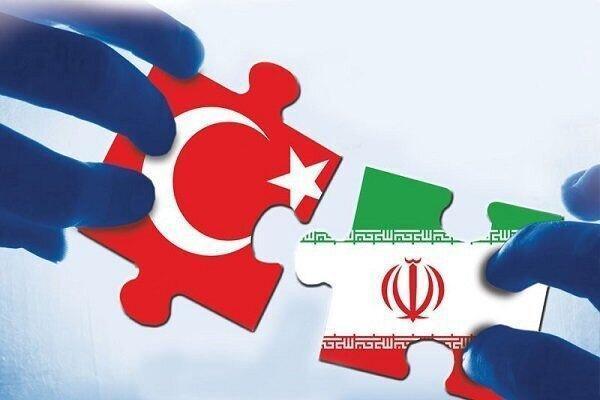 نماینده مردم خوی و چایپاره رئیس گروه دوستی ایران و ترکیه شد