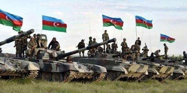 باکو تهدید کرد سامانه اس-300 ارمنستان را منهدم می نماید