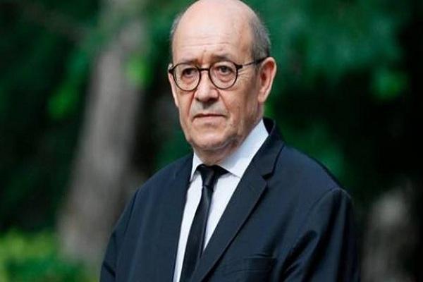 اعلام آمادگی فرانسه برای یاری به توقف درگیری های قره باغ