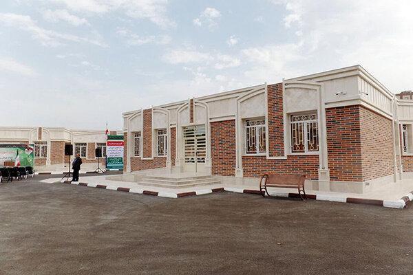 32 درصد مدارس استان فرسوده است