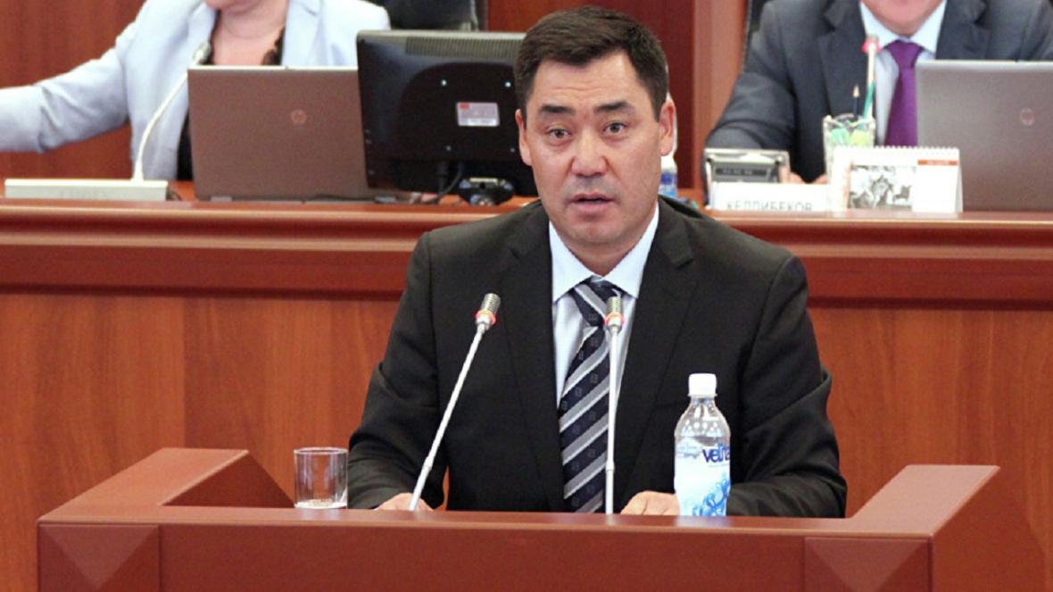 مجلس قرقیزستان نخست وزیر جدید این کشور را منصوب کرد