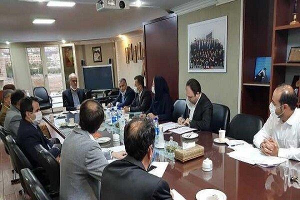 جلسه دبیرکل فدراسیون با مسئولان باشگاه پرسپولیس برگزار گردید