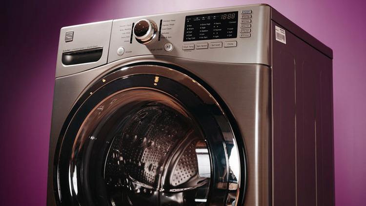 پرفروش ترین ماشین لباسشویی های اتوماتیک 9 کیلویی در بازار لوزام خانگی