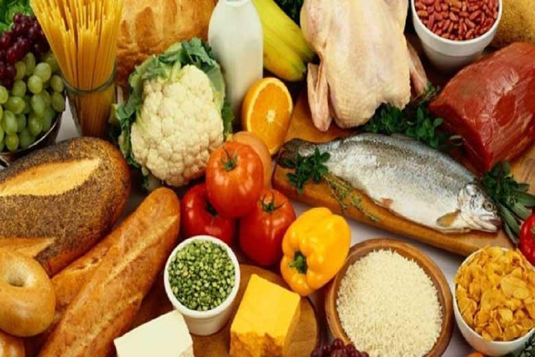 میان مرگ و خوردن این غذاها کدام را انتخاب می کنید؟