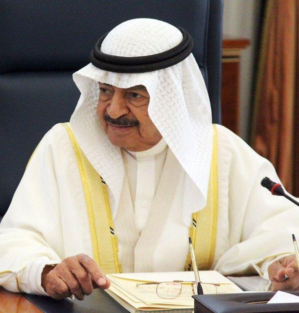 نخست وزیر بحرین درگذشت، اعلام یک هفته عزای عمومی