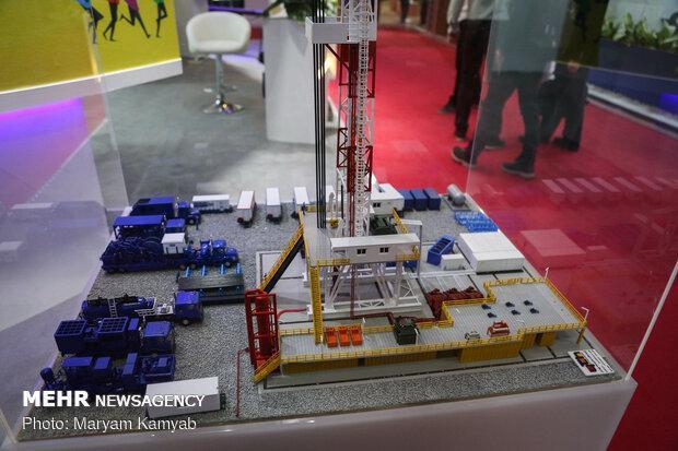 خدمات نمودارگیری بومی در صنعت نفت و گاز توسعه یافت