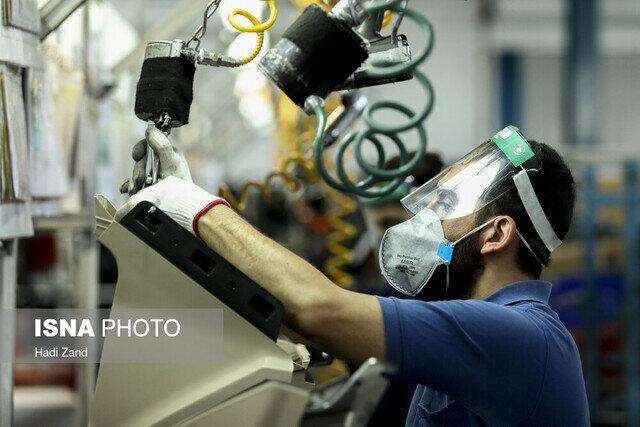 احیای 991 واحد صنعتی غیرفعال و ایجاد 17 هزار فرصت شغلی در شهرکهای صنعتی