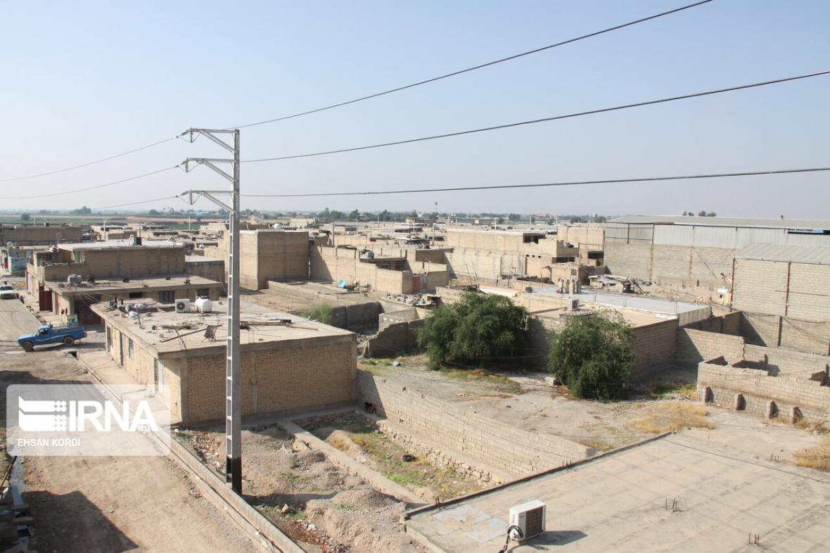 خبرنگاران زیرساخت برق منطقه سرسرباز دزفول تامین شد