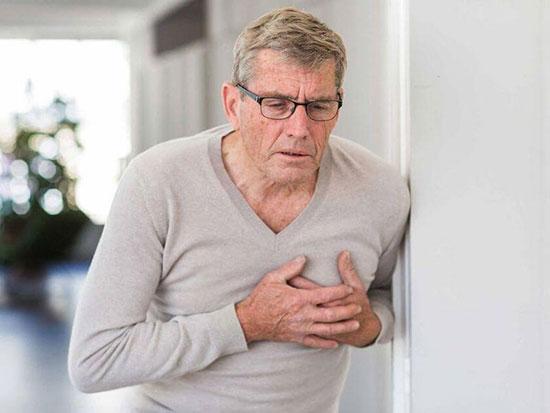 این نشانه های سکته قلبی را بشناسید