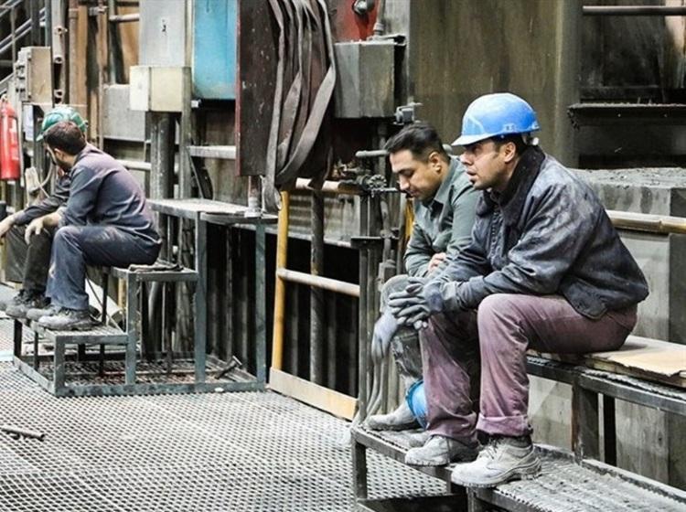 پرداخت غرامت دستمزد ایام کرونا به کارگران