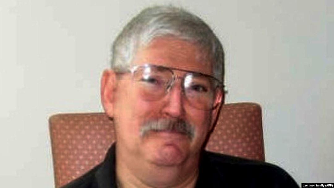 خبرنگاران آمریکا 2 شخص ایرانی را در پرونده باب لوینسون تحریم کرد