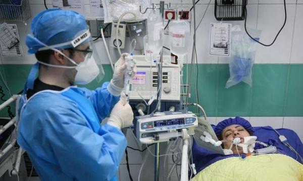 آمار کرونا در ایران امروز جمعه 28 آدر 99؛کاهش آمار فوتی های کرونا به زیر 200
