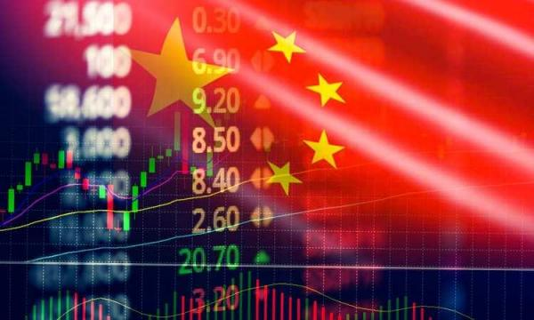 اقتصاد 2021 چین و امارات