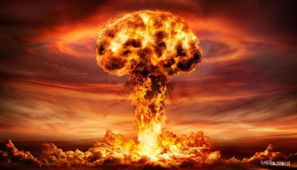 مقایسه ای بین قدرت تخریب بمب های هسته ای کنونی با دو بمب اتمی جنگ جهانی دوم