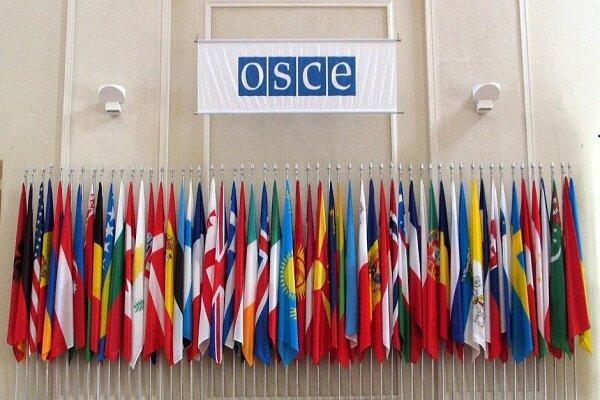سوئد ریاست سازمان امنیت و همکاری اروپا را برعهده گرفت
