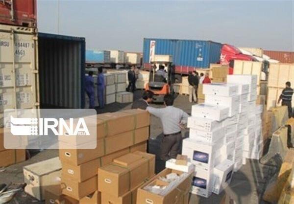 خبرنگاران سال جاری 450 میلیارد ریال کالای قاچاق در گلستان کشف شد