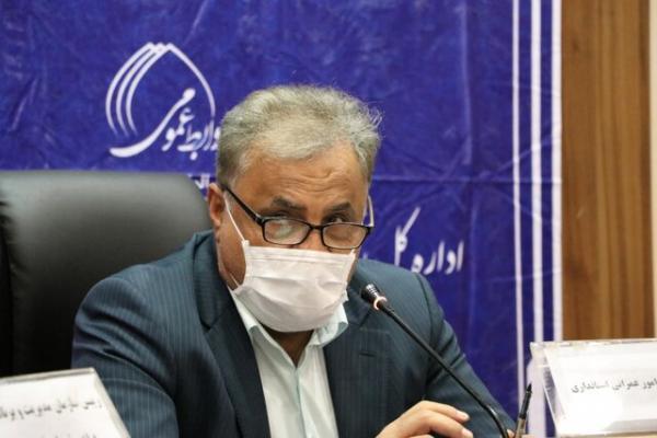 سهم 5 درصدی بیضا و سپیدان از اعتبارات عمرانی فارس