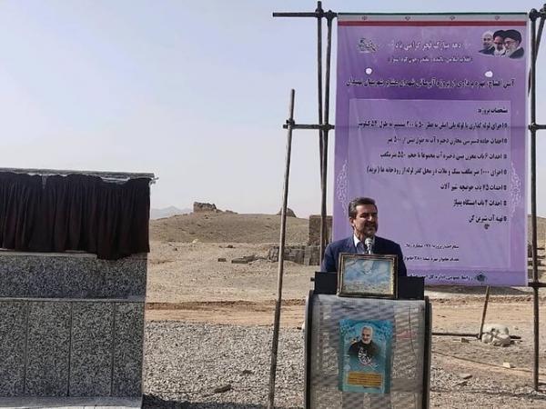 کارخانه روغن کشی پشم عشایر در خراسان جنوبی راه اندازی می شود