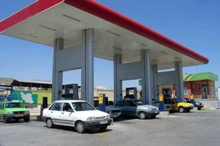 دریافت پول نقد در جایگاه های سوخت ممنوع نیست