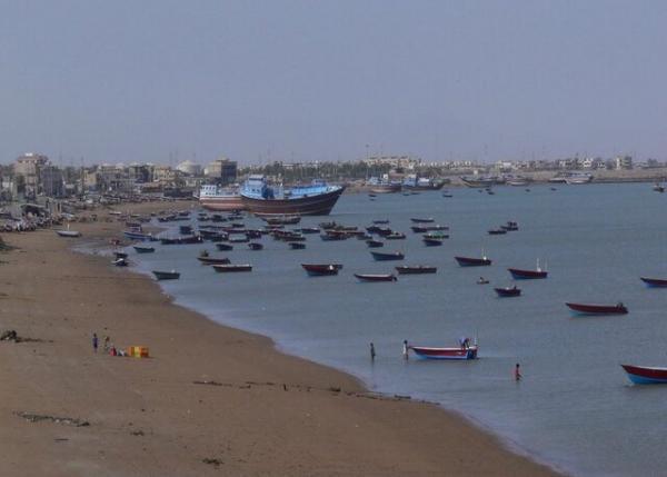 دریای عمان ناآرام می گردد