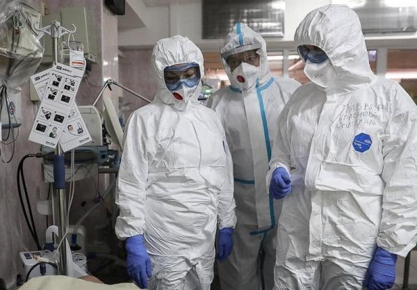 91 درصد مبتلایان به کرونا در روسیه درمان شده اند