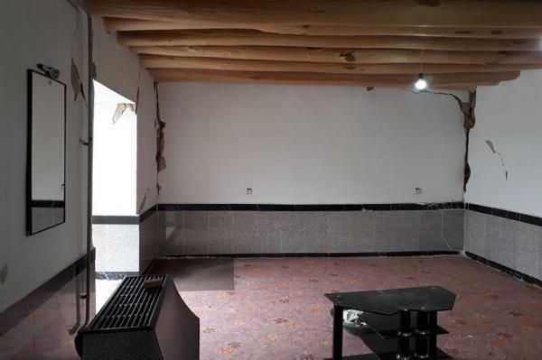 خبرنگاران فرماندار: 476 واحد مسکونی در مریوان باید تعمیر و بازسازی گردد