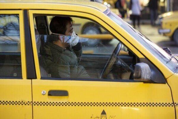 معاینه فنی تاکسی های پایتخت رایگان شد خبرنگاران