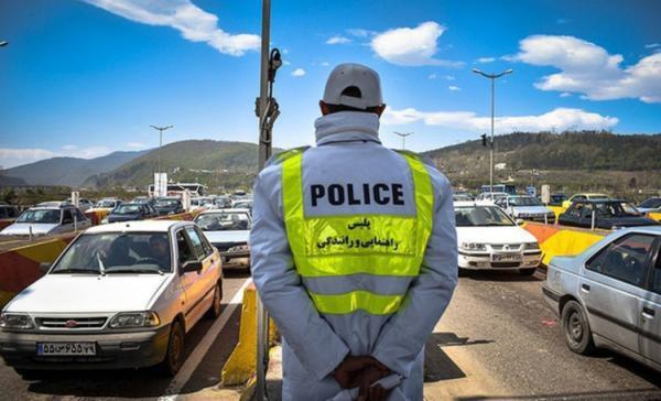 ممنوعیت ورود خودرو های غیربومی به 3 استان و 7 شهر