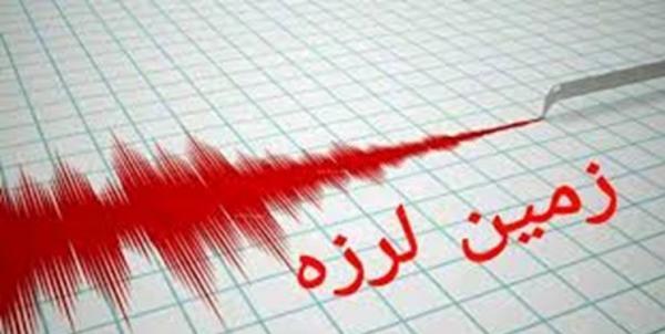زلزله 4.7 ریشتری خراسان رضوی را لرزاند خبرنگاران