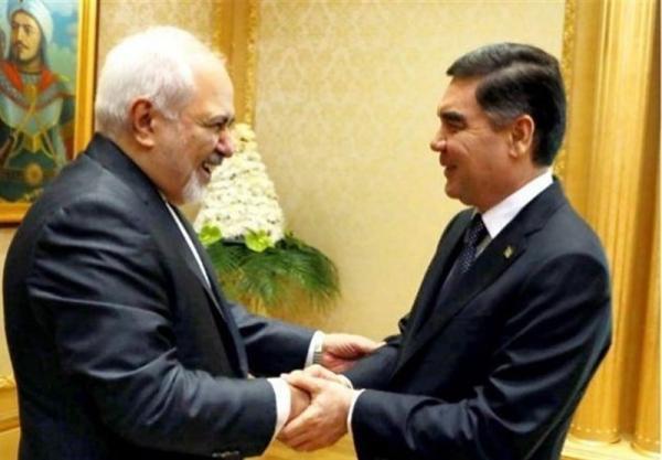 ظریف: کشورهای آسیای مرکزی خویشاوندان ما هستند