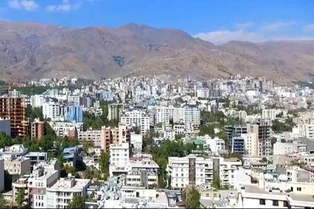 صاحبخانه ها در تهران نمی توانند بیش از 25 درصد اجاره را بالا ببرند