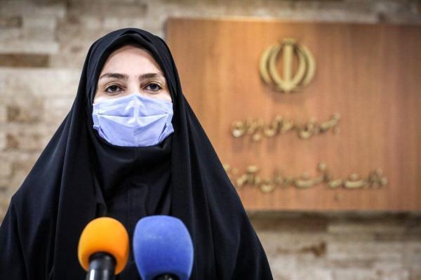آمار فاجعه بار کرونا در ایران، ابتلا به کرونا باز هم رکورد زد، 155 نفر جان باختند