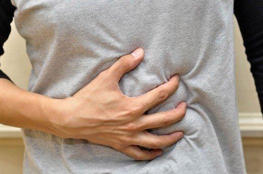 نفخ شکم چه زمانی نگران کننده است؟