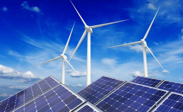 وزارت نیرو ، فراوری 140 میلیون کیلووات ساعت انرژی در نیروگاه های تجدیدپذیر کشور