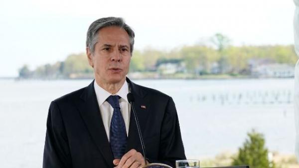 اتهام زنی وزیر خارجه آمریکا به ایران