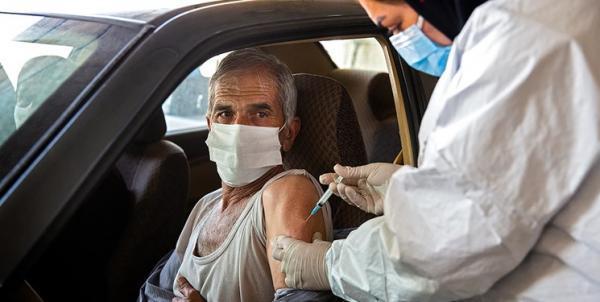 کاهش مراجعان سرپایی در استان تهران