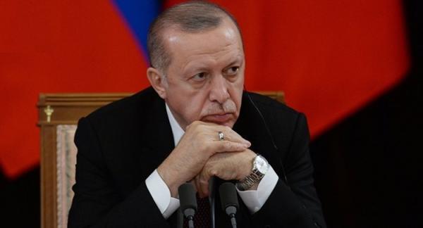 باخت سریالی اردوغان از لیر