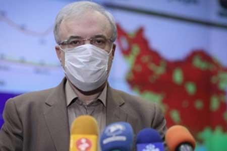وزیر بهداشت به اخبار فروش واکسن در بازار سیاه واکنش نشان داد